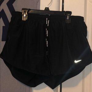 Nike runner shorts!!!
